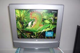 Sony 14 inch model no KDL-15-G2000 LCD Colour TV