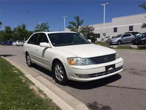 2003 Toyota Avalon XLS.FULLY LOADED, Extremity Good Condition!