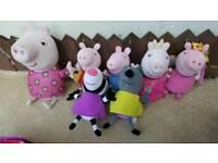 Peppa Pig lot