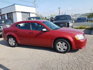 2010 Dodge Avenger SE !!!!! LOADED !!!!!