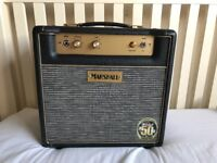2012 Marshall 50th anniversary jtm-1c