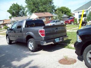 2010 Ford F-150 slt Pickup Truck