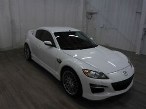 2009 Mazda RX-8 GT Leather Heated Seats Bluetooth