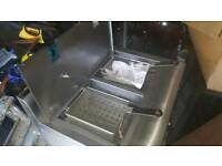 Brand new Twin gas fryer for sale