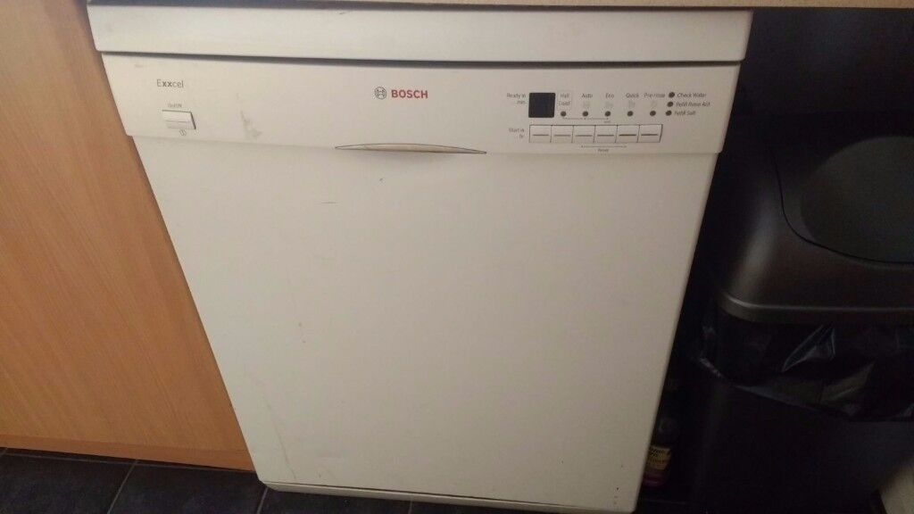 Bosch Exxcel Dishwasher. Perfect Working Order