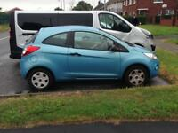 59 Plate KA 1.2 Studio, 59,000miles, 1 yr MOT, 1 Lady Owner, Recent Cambelt Change, Service History