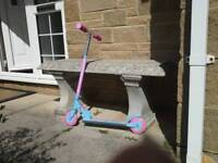 LPS childs scooter