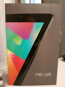 Asus Nexus 7 Tablet (1st Generation)