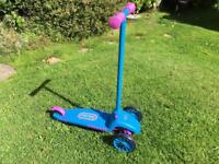Little Tikes Scooter (as new)