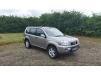 2005 Nissan X-Trail 2.0 I SE 5dr * Full Service History * 2 Owners * Mechanically Brilliant *