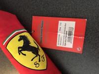 Genuine Ferrari golf umbrella