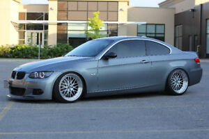 2007 BMW 3-Series (335i) Sports Package Coupe (2 door)