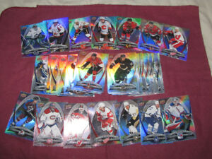 259 McDonald's hockey cards -- 3 Full Sets!! Nearly 4th Full!!!*