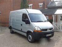 LOW COST MAN & VAN removals & transport £10 affordable reliable sofa bed fridge freezer hire