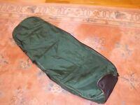 GOLF BAG COVER - MADE FOR JAGUAR CARS - PRICE REDUCED