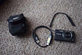 Samsung SH100 Digital Compact Camera
