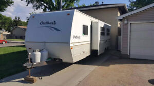 2003 Outback Lightway 9k OBO HAS TO GO