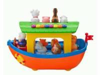 Chad Valley noah'a ark