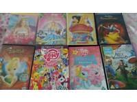 Childrens DVD