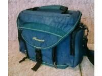 MONACO camera gadget bag