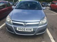 Vauxhall Astra-Automatic-Full Service History