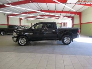 2013 Ram 1500 Laramie Longhorn Just In Local Fully Loaded