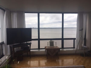 4 1/2 APARTMENT GREAT VIEW lease transfer
