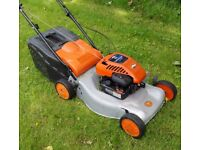 Fully Serviced Briggs and Stratton SELF-PROPELLED Petrol Lawnmower