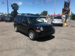 Jeep Patriot NORTH EDITION-AIR-GROUPE ELECTRIQUE 2010