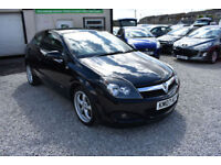 Vauxhall/Opel Astra 1.6 16v ( 115ps ) Sport Hatch 2007.5MY SXi