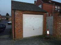 Lockup and leave garage in Central Guildford