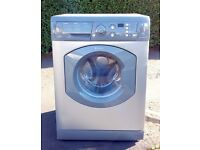 Hotpoint 7kg 1600spin washing machine - can deliver