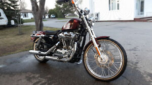 2013 Sportster 72 HD for Sale!