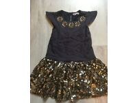 Marks & Spencer girls party dress - worn once - age 5 - Knowle BS4