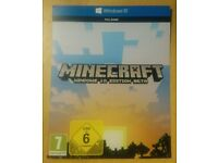 Minecraft Windows 10 Beta Edition Full Game Download