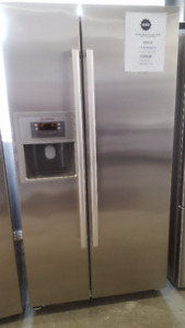 "FRIDGE STAINLESS STEEL 36"" FRIDGE COUNTER DEPTH STAINLESS STEEL"