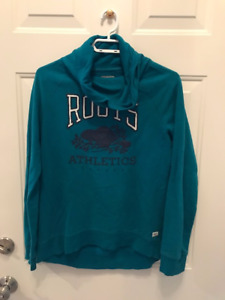 Roots Sweatshirt and Leggings Girls XXL