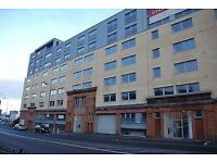 **LOVELY LARGE STUDIO APARTMENT**THE PLAZA - VICTORIA ROAD-CENTRAL LOCATION**AVAILABLE 20TH SEPT***