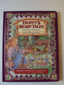 Dusty's Beary Tales