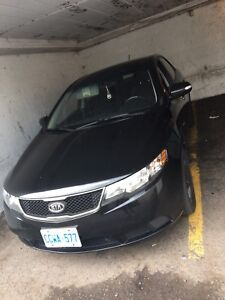 Kia Forte 2010 CLEAN *(Safety and E-tested)*