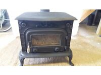 Multi Fuel / Woodburner for sale