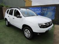2015 Dacia Duster 1.5 dCi Ambiance 5dr