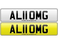 RARE Number Plate For Sale (BARGAIN)