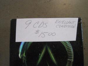 Alien Quadrilogy 9-cds.._STRATHROY
