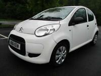 Citroen C1 VTR 5dr PETROL MANUAL 2011/61