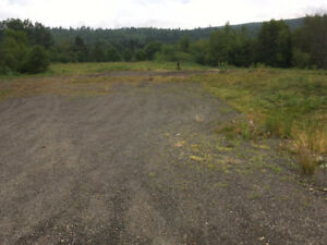 Lot 399 Route 170 land for sale
