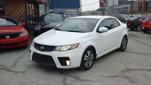 2013 Kia Forte Koup 2.0L  EX