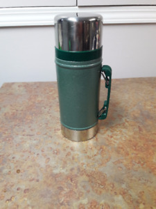 Stanley Stainless Steel 750ml Thermos