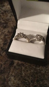 Engagement Ring / Promise Ring