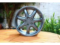 "Audi wheels(rims) 5x112 18"" REFURBISHED"